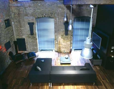 quirke mcnamara consultancy bermondsey loft conversion